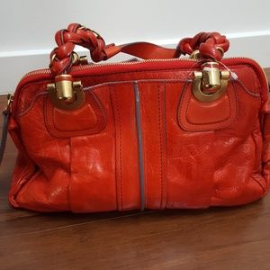 New Chole handbag purse